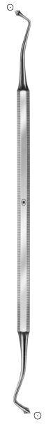 HSH 053-21, Amalgam Schnitzinstrument