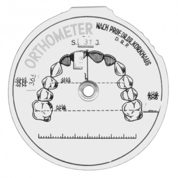 HSL 248-11, Orthometer
