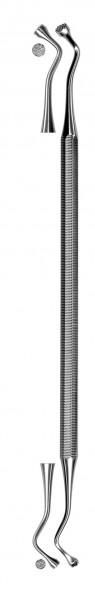 HSK 345-00, Knochenverdichter