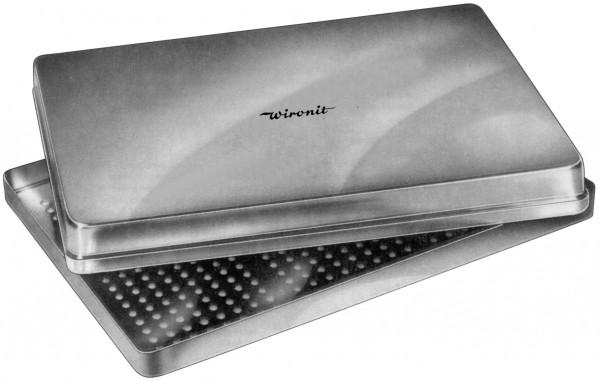 HWM 022-01, Norm-Tray-Kassetten