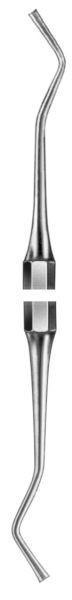 HWH 120-15, Instrument für plastische Füllungen