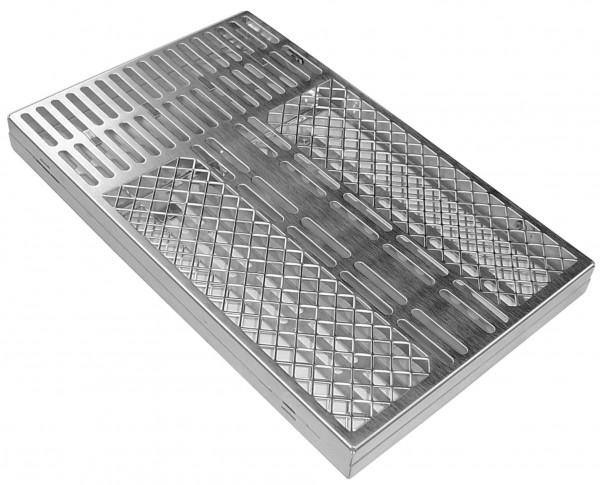 HWM 108-05, Sterilisationskassette