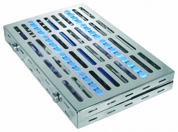 HWM 096-00, Sterilisationskassette