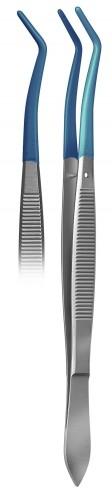 HSC 524-16 Pinzette zum Greifen 165 mm