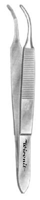 HWC 221-07, Anatomische Mikro-Pinzette