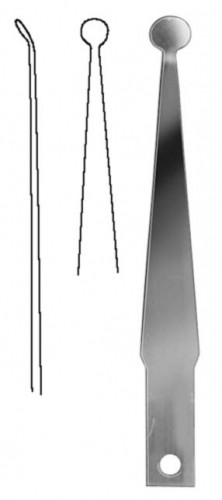 HSO 148-03, Mikro-Spiegel