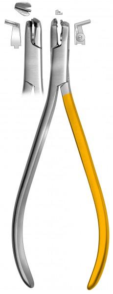 HSL 3320-16 Distalschneider mit Drahtfangvorrichtung