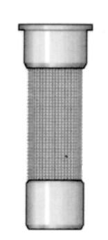 HSK 332-02, Knochenfilter