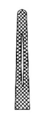 HSD 098-18, Nadelhalter