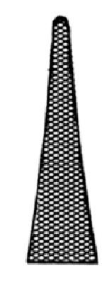 HSD 007-20, Nadelhalter