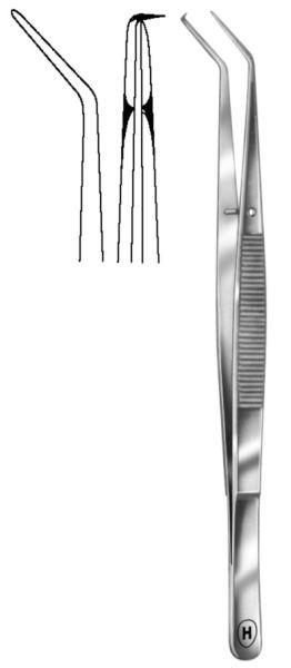 HSC 042-15, Zahntaschenpinzette