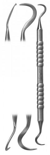 HWH 550-01, Approximalschnitzmesser