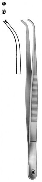 HSC 221-18, Chirurgische Pinzette