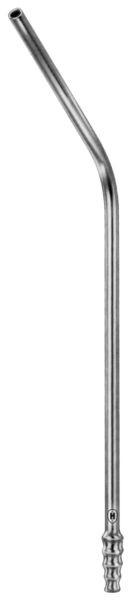 HSP 021-21, Saugrohr