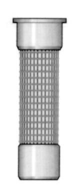 HSK 331-01, Knochenfilter