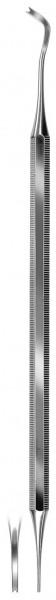 HSL 800-00, Open coil tucker