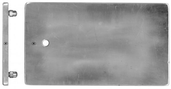 HSN 820-03, Stativplatte