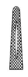 HSD 092-18, Nadelhalter