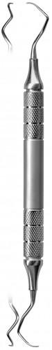 HSG 368-17 Kürette Fig. 17/18