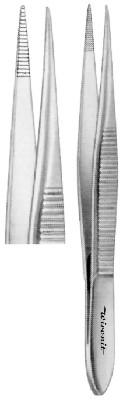 HWC 102-09, Splitterpinzette