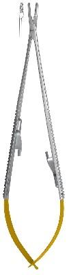 HSD 324-18, Mikro-Nadelhalter