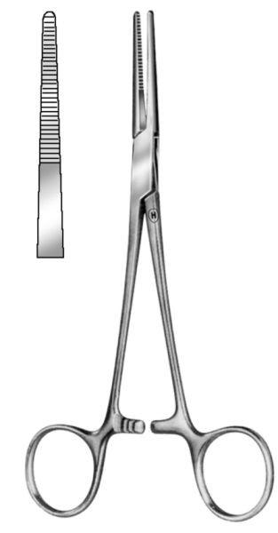 HSE 044-14, Arterienklemme