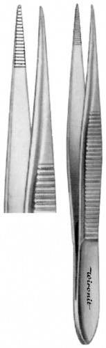 HWC 103-10, Splitterpinzette