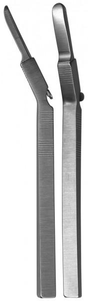 HSK 346-01, Knochenschaber