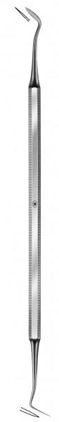 HSH 048-03, Modellierinstrument