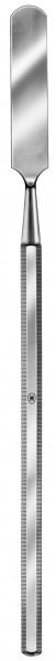 HSH 092-36, Zementspatel