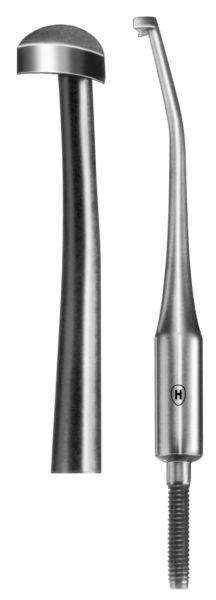 HSL 181-03, Kronenabnehmer