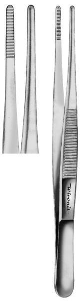 HWC 054-18, Anatomische Pinzette