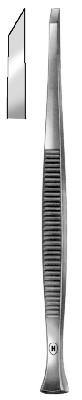 HSK 256-03, Flachmeissel