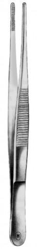 HSC 052-13, Anatomische Pinzette