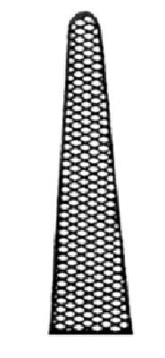 HSD 010-17, Nadelhalter