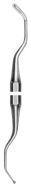 HWH 142-00, Instrument für plastische Füllungen
