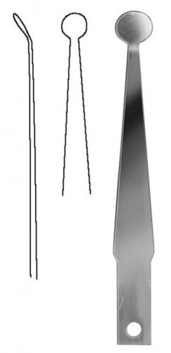 HSO 149-03, Mikro-Spiegel
