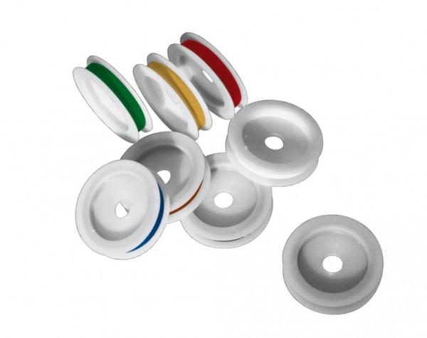 HSJ 324-00, Farbmarkierungsband, Grün