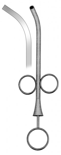HSK 338-55, Knochenspritze
