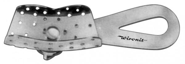 HWL 241-00, Ehricke Abdrucklöffel