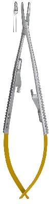 HSD 324-14, Mikro-Nadelhalter