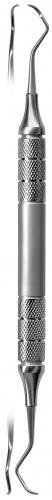 HSG 345-14 Universal Kürette Fig. 13S/14S McCall