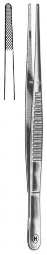 HSC 129-20, Anatomische Pinzette