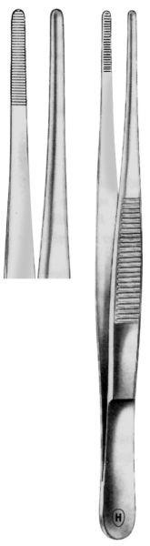 HSC 070-11, Anatomische Pinzette