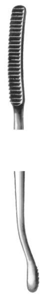 HSK 083-03, Knochenfeile