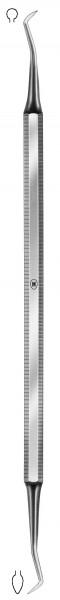 HSH 043-00, Modellierinstrument