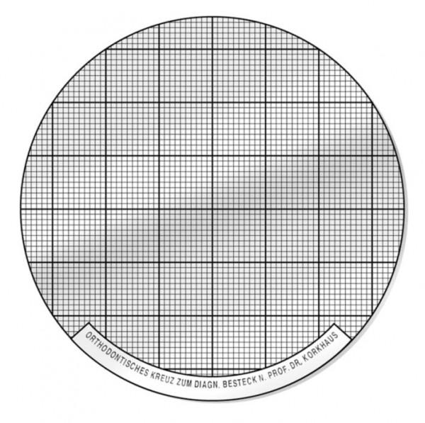 HSL 248-13, mm-Scheibe