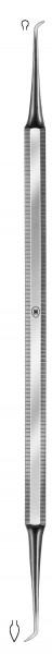 HSH 044-45, Modellierinstrument