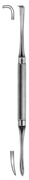 HSK 009-01, Raspatorium