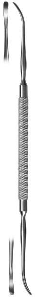 HSK 004-19, Raspatorium